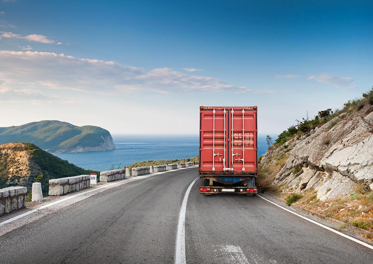 Handling of Goods from third countries under bonded warehousing procedure