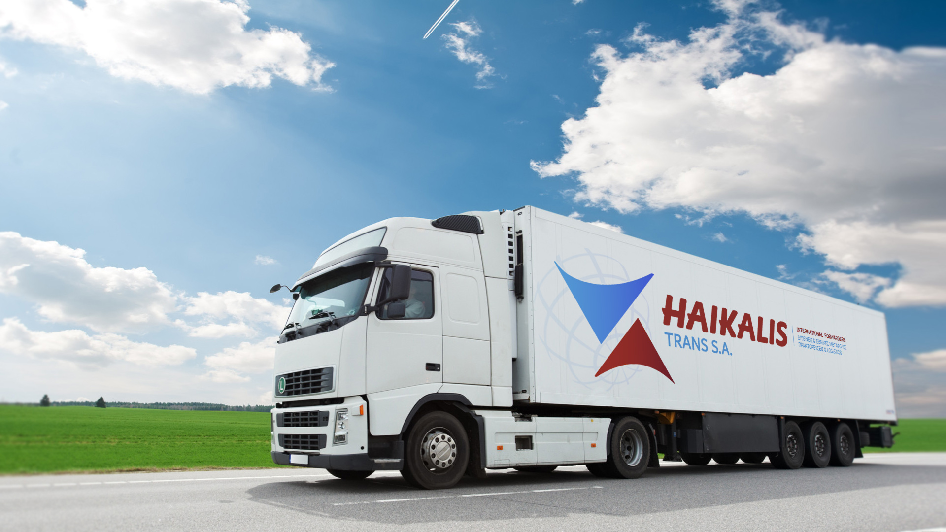 haikalis road transport