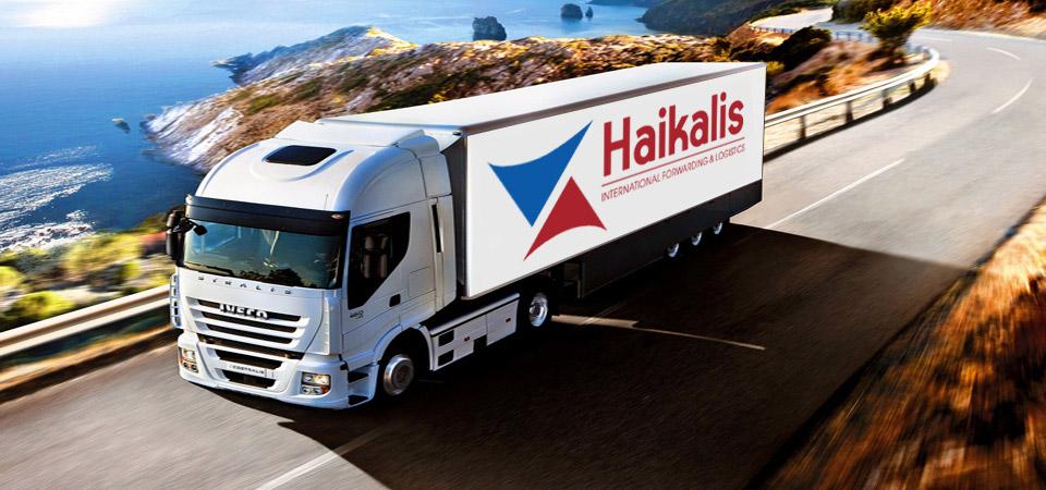 xaikalhs road transport - new logo